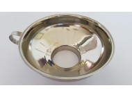 Jam Funnel Stainless Steel