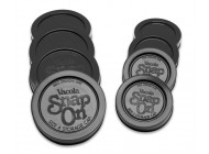 Snap-on Caps